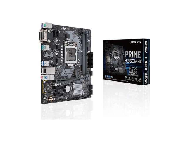 مادربرد ایسوس PRIME B365M-K