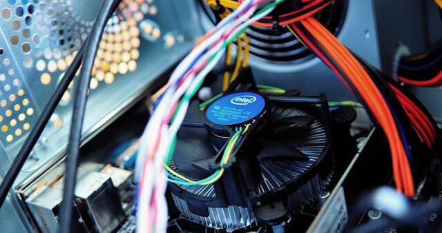راهنمای خرید واحد پردازنده مرکزی (CPU)