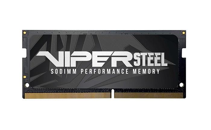 Viper Steel Series