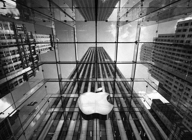 اپل تقریبا تجارت مدرن گوشیهای هوشمند اینتل را خریداری کرده است