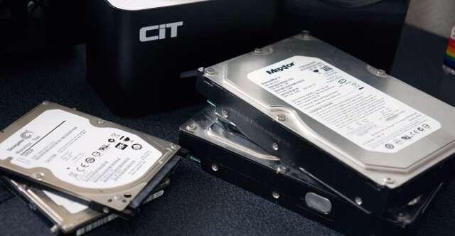راهنمای خرید هارد دیسک اینترنال