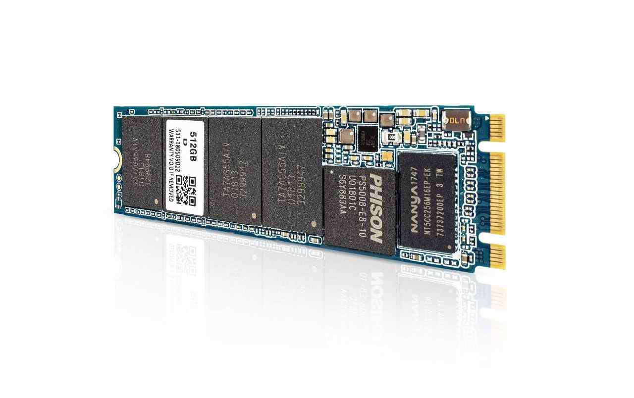 قیمت اس اس دیهای 512 گیگابایتی باز هم کاهش مییابد