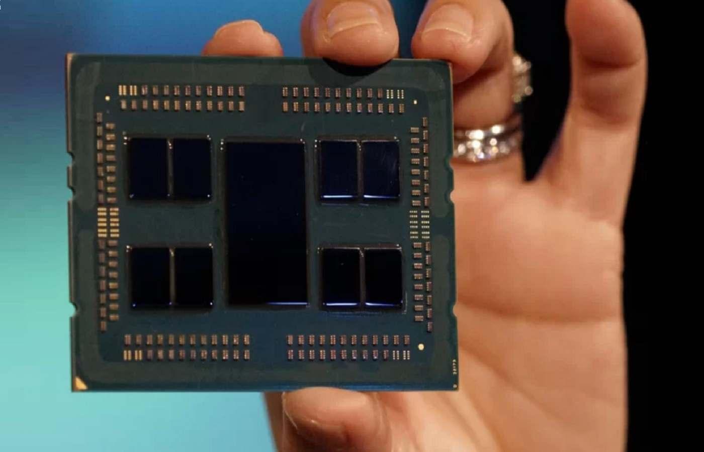 پردازنده 32 هستهای AMD Epyc 2 در دیتابیس آنلاین SiSoftware رویت شد
