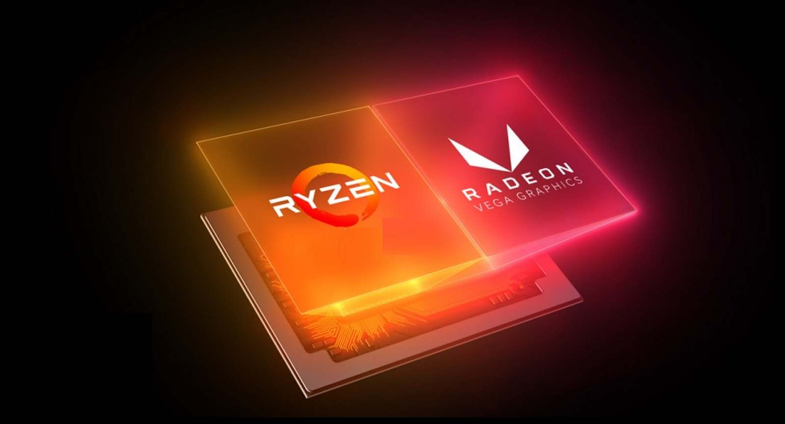 Ryzen 5 3400G و Ryzen 3 3200G بر پایه معماری Picasso هستند