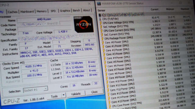 کامپیوتکس 2019: بنچمارک AMD Ryzen 9 با 16 هسته Zen 2 منتشر شد