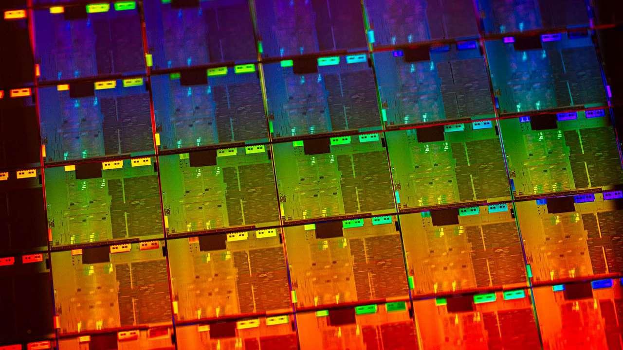 کامپیوتکس 2019: نشان پردازندههای نسل دهم سری Core اینتل مشخص شدند