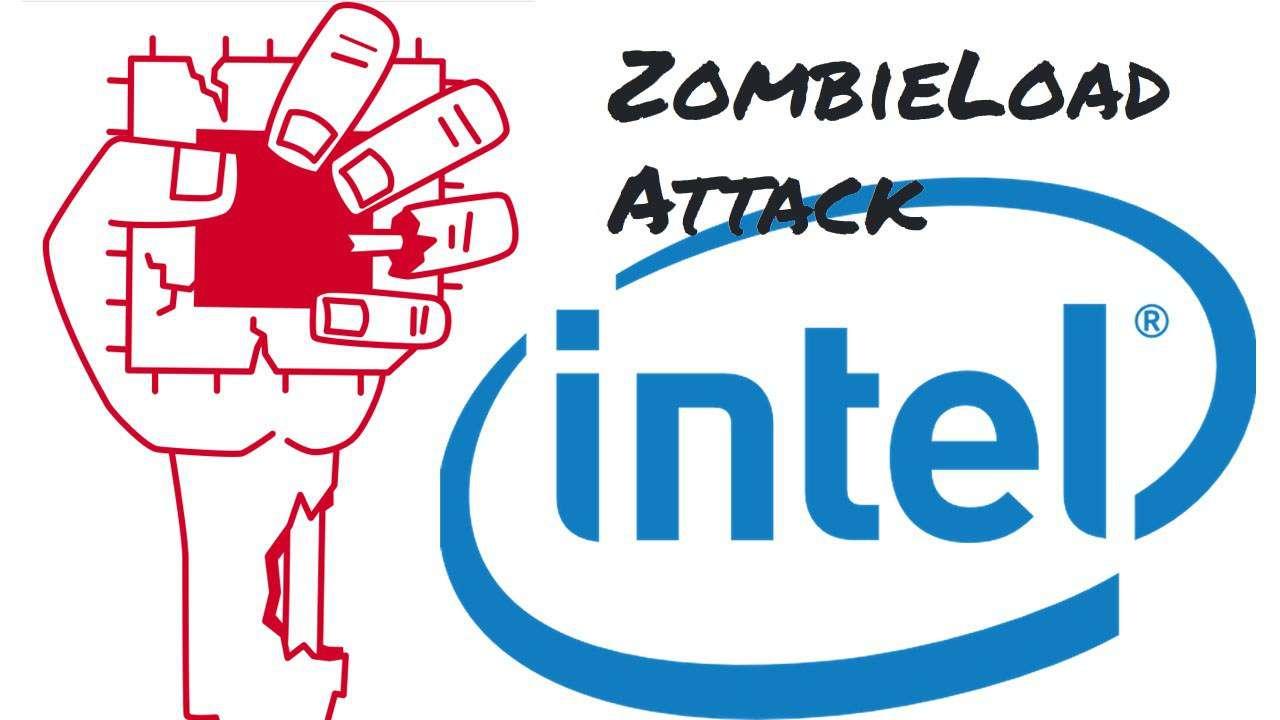 نقص امنیتی ZombieLoad در پردازندههای اینتل شناسایی شد