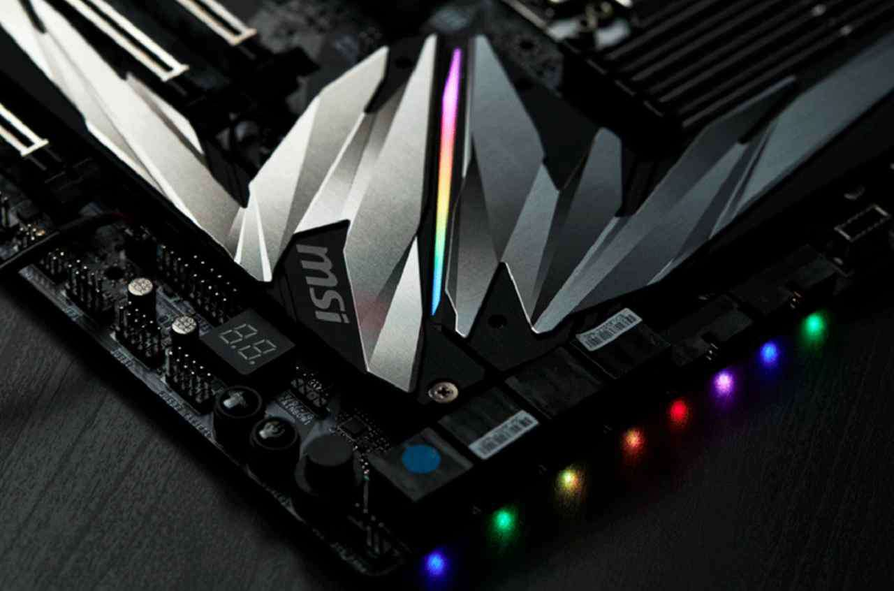 مادربرد MSI X570 MEG Ace با پشتیبانی از Ryzen 3000 وWIFI6 (AX)