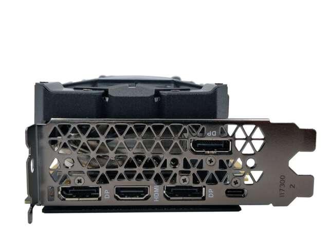 Manli دو کارت GeForce RTXTM 2080 Ti و RTXTM 2080 Gallardo را معرفی کرد
