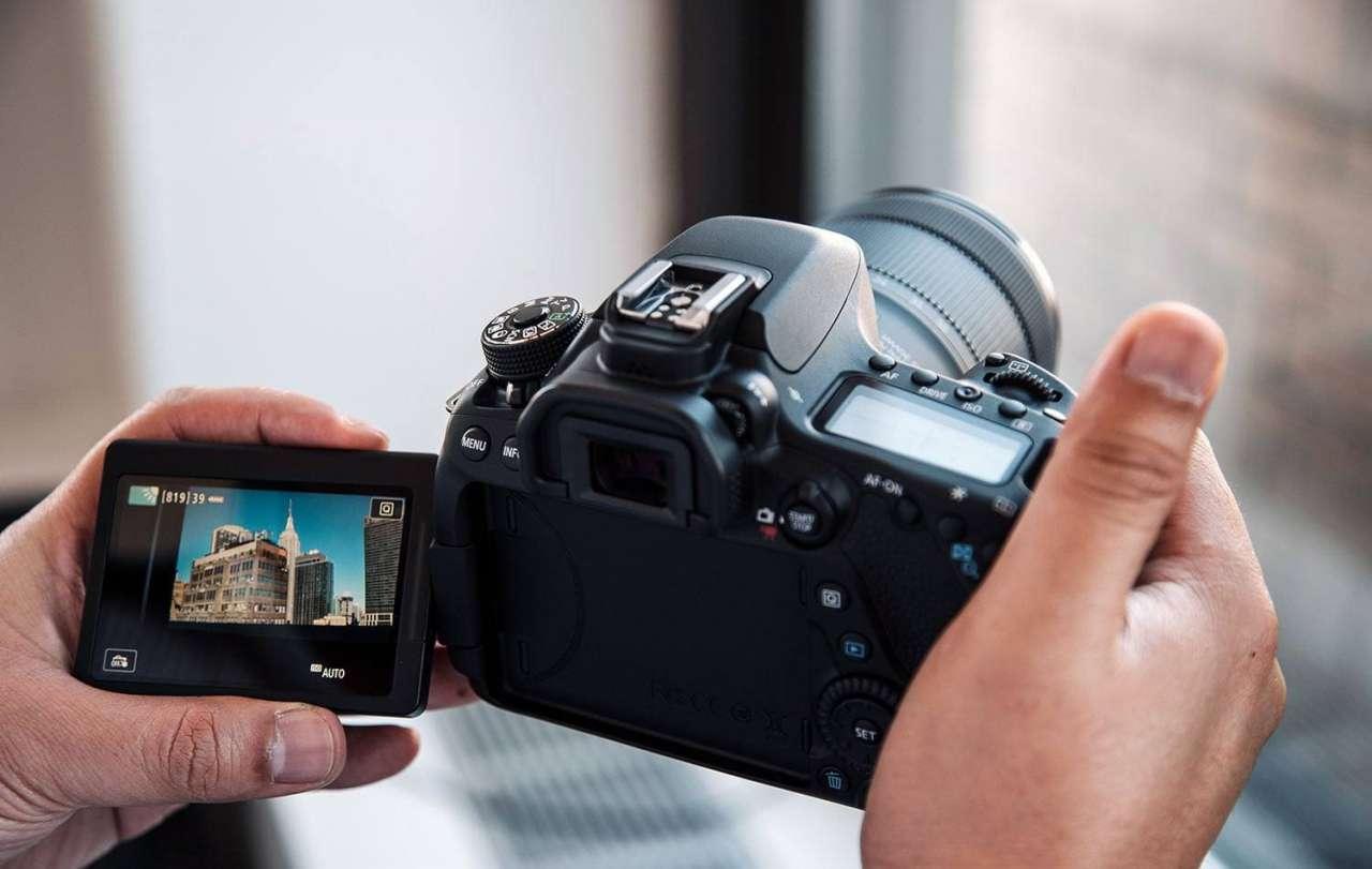 مشخصات احتمالی دوربین Canon EOS 90D فاش شد