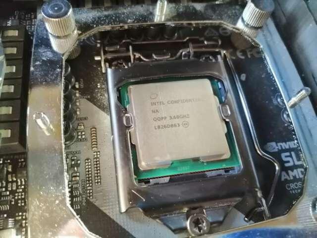 پردازندههای نسل نهم Intel Core : تمام مدلهای دسکتاپ و موبایل معرفی شدند