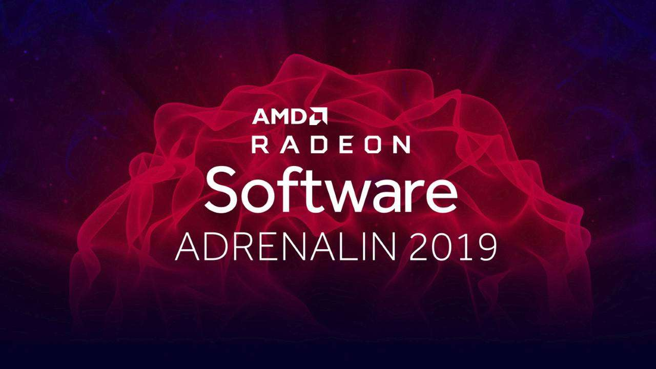 AMD درایور جدید Adrenalin Edition 19.5.1 را منتشر کرد
