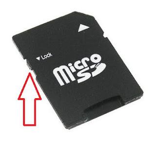 آموزش رفع خطای The disk is Write Protected
