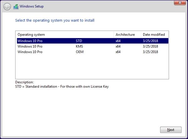 آموزش نصب سیستمعامل ویندوز از طریق بسترهای UEFI و BIOS