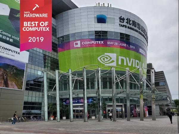 بهترینهای نمایشگاه کامپیوتکس 2019