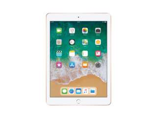 تبلت اپل iPad 9.7 inch (2018) 32GB - WiFi