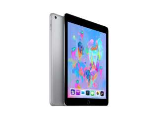 تبلت اپل iPad 9.7 inch 2018 128GB - WiFi