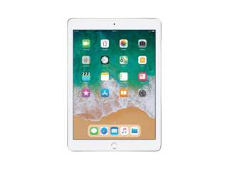 تبلت اپل iPad 9.7 inch (2017) 128GB - Cellular