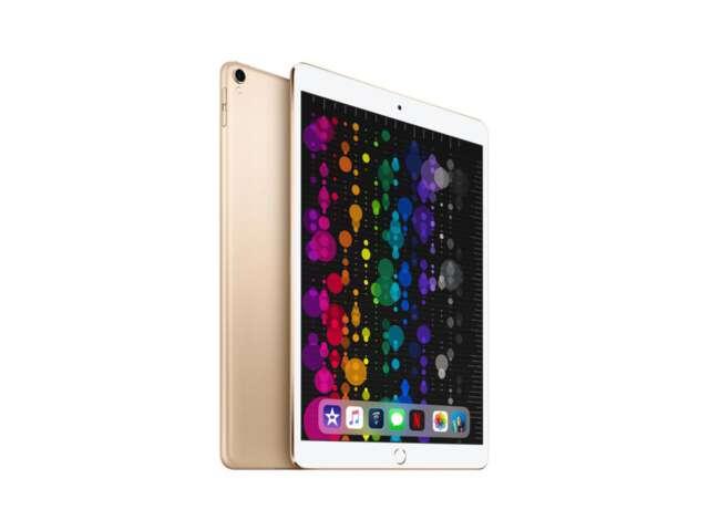 تبلت اپل iPad Pro 12.9 inch 2017 64GB - Cellular