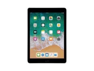 تبلت اپل iPad 9.7 inch (2018) 128GB - Cellular