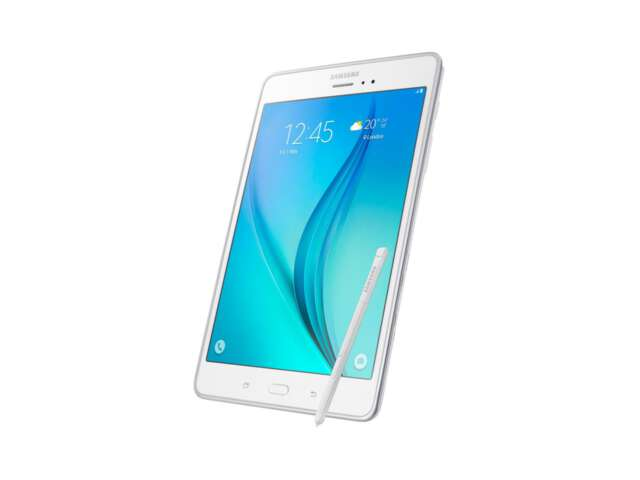 تبلت سامسونگ Galaxy Tab A 8.0 with S Pen 16GB - Cellular