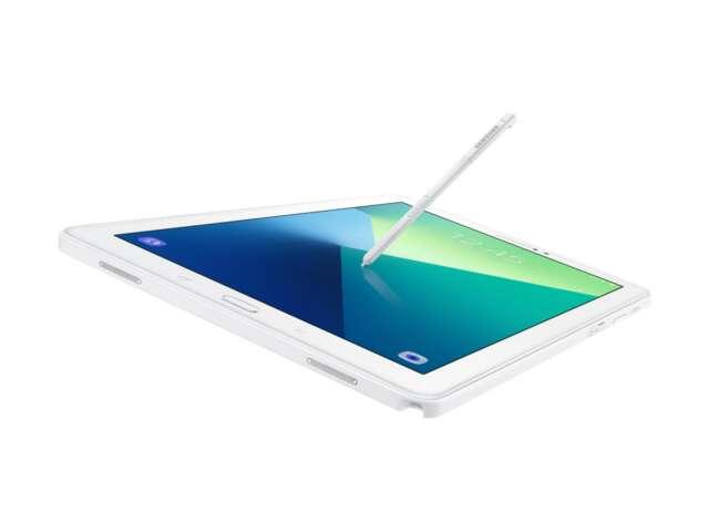 تبلت سامسونگ Galaxy Tab A 10.1 2016 16GB - Cellular همراه با قلم