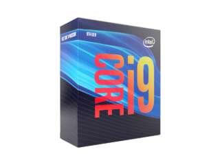 پردازنده اینتل Core i9-9900 Box