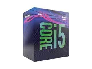 پردازنده اینتل Core i5-9600 Box