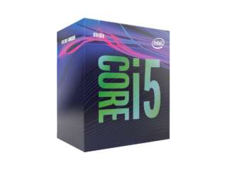 پردازنده اینتل Core i5-9400 Box
