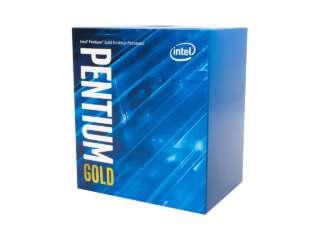 پردازنده اینتل Pentium Gold G5420 Box
