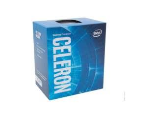 پردازنده اینتل Celeron G4930 Box