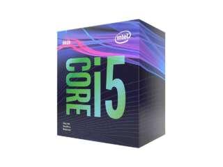 پردازنده اینتل Core i5-9400F Box