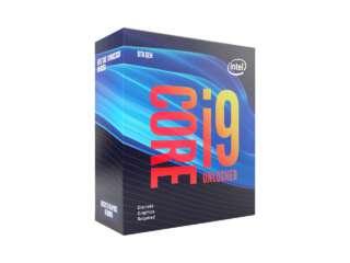 پردازنده اینتل Core i9-9900KF Box