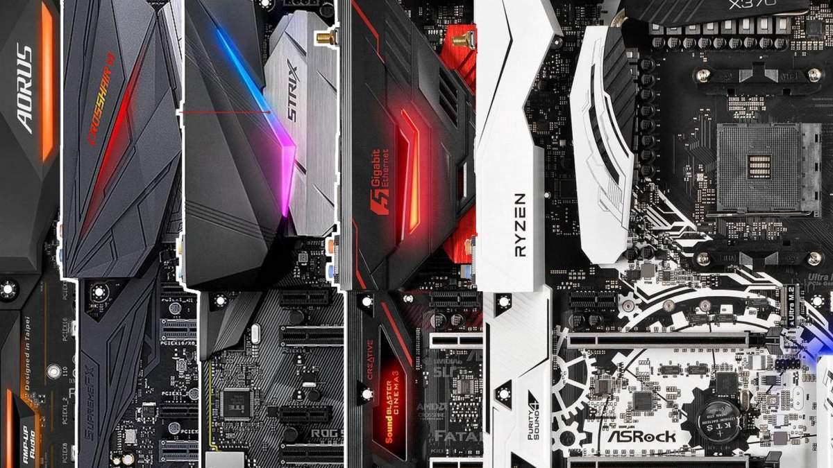 عدم ارائه PCI-E 4.0 هنگام استفاده از پردازنده Ryzen 3000 در مادربردهای AM4 قدیمی