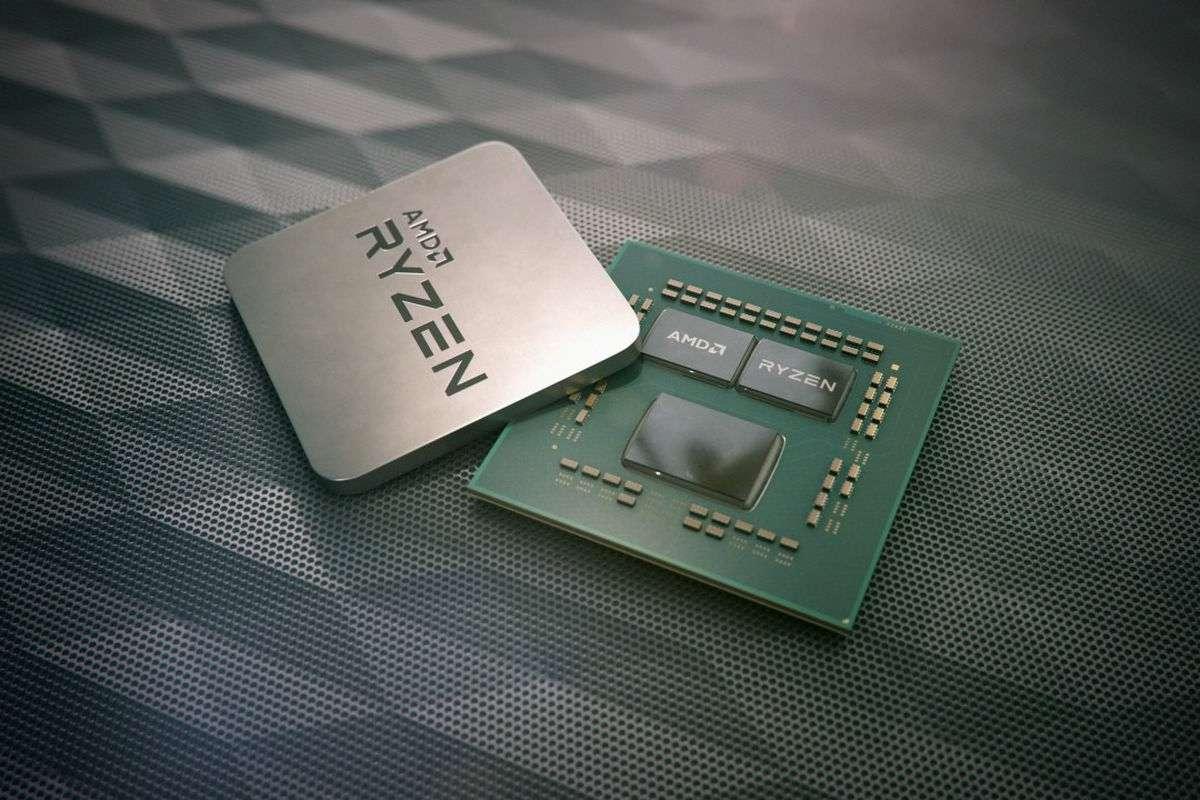 جزییات دو پردازنده Ryzen 3 3200G و Ryzen 5 3400G فاش شد