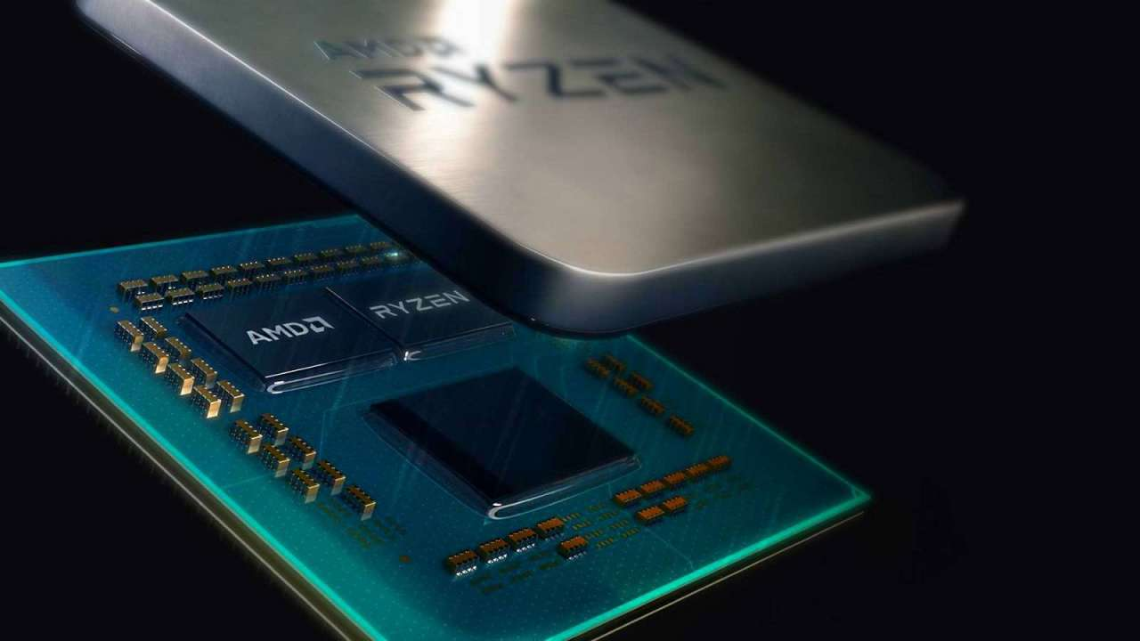 بنچمارکهای پردازنده Ryzen 5 3600 رویت شد