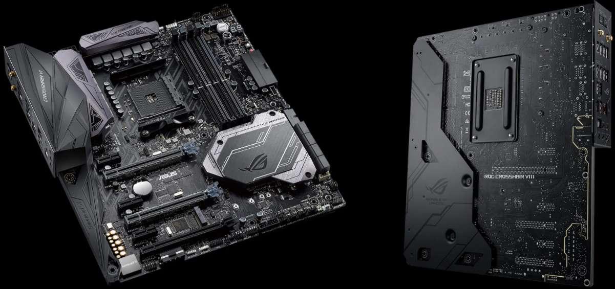 ASMedia: مادربردهای چیپست AMD B550 و A520 سال آینده عرضه میشوند