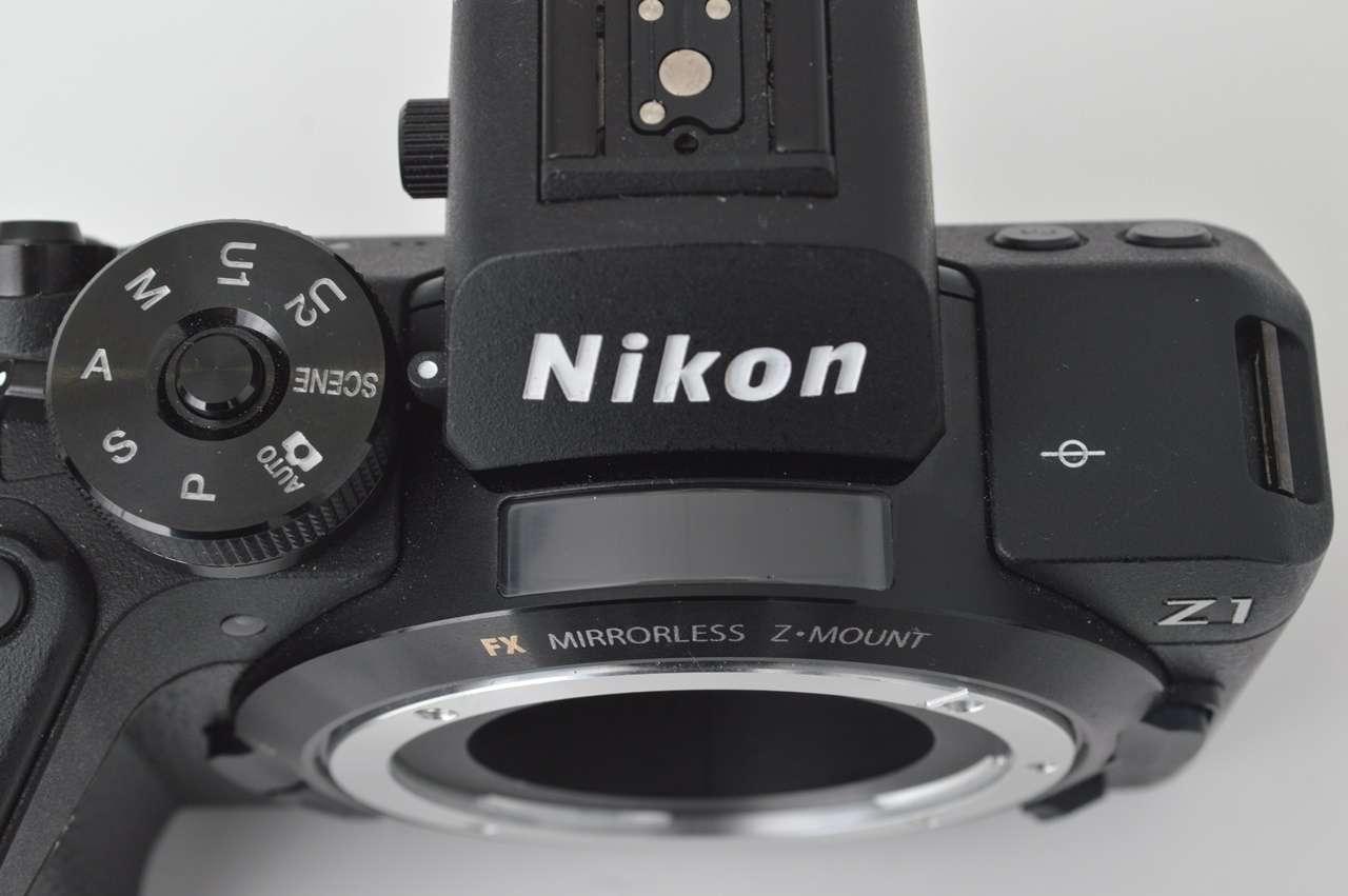 Nikon یک دوربین بدون آینه میان رده با قیمت 900 دلاری را تولید میکند