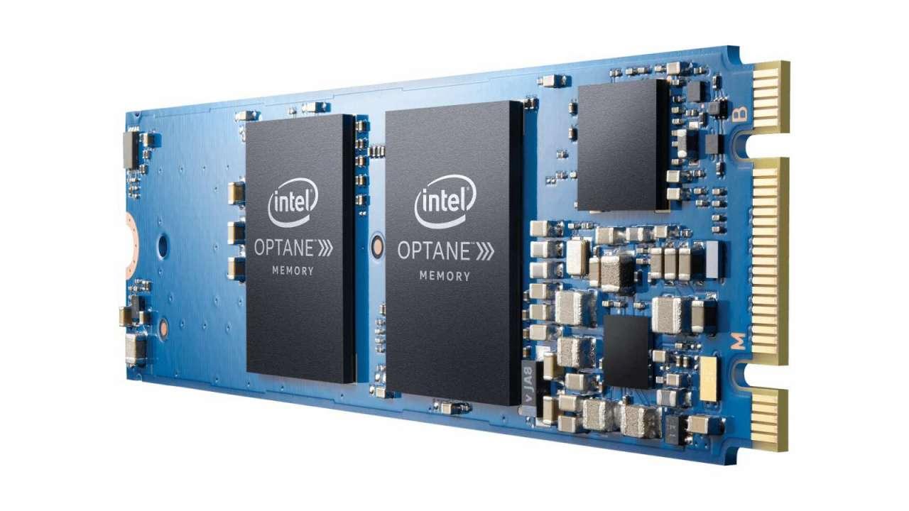 کامپیوتکس 2019: اینتل اس اس دی جدید Optane Memory M15 را معرفی کرد