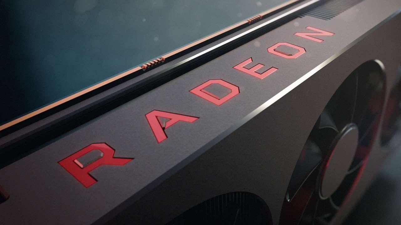 تصاویر و مشخصات کارت Radeon RX 5700 XT فاش شد