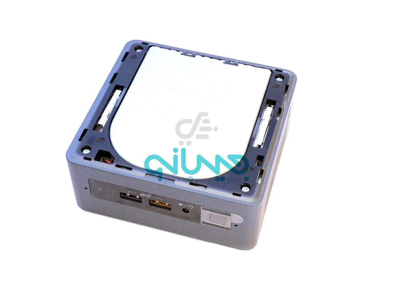 نقد و بررسی کامپیوتر کوچک اینتل NUC8i3BEH   فروشگاه اینترنتی جیبانو