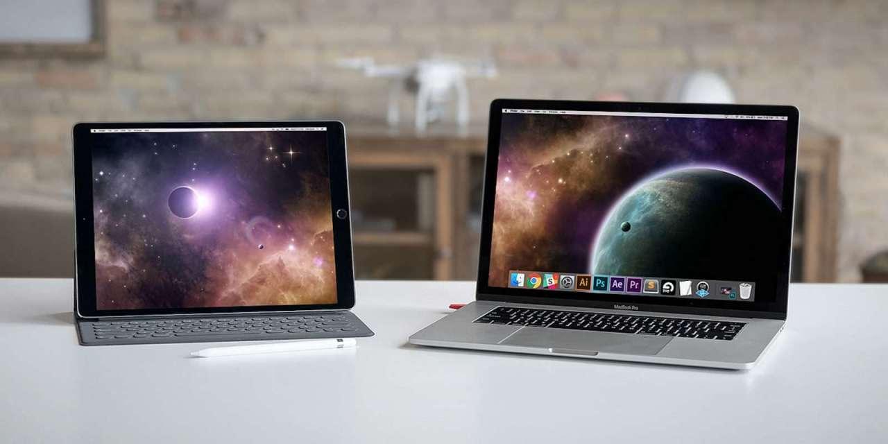 تمام کامپیوترهای Mac از آیپد به عنوان نمایشگر دوم پشتیبانی نمیکنند