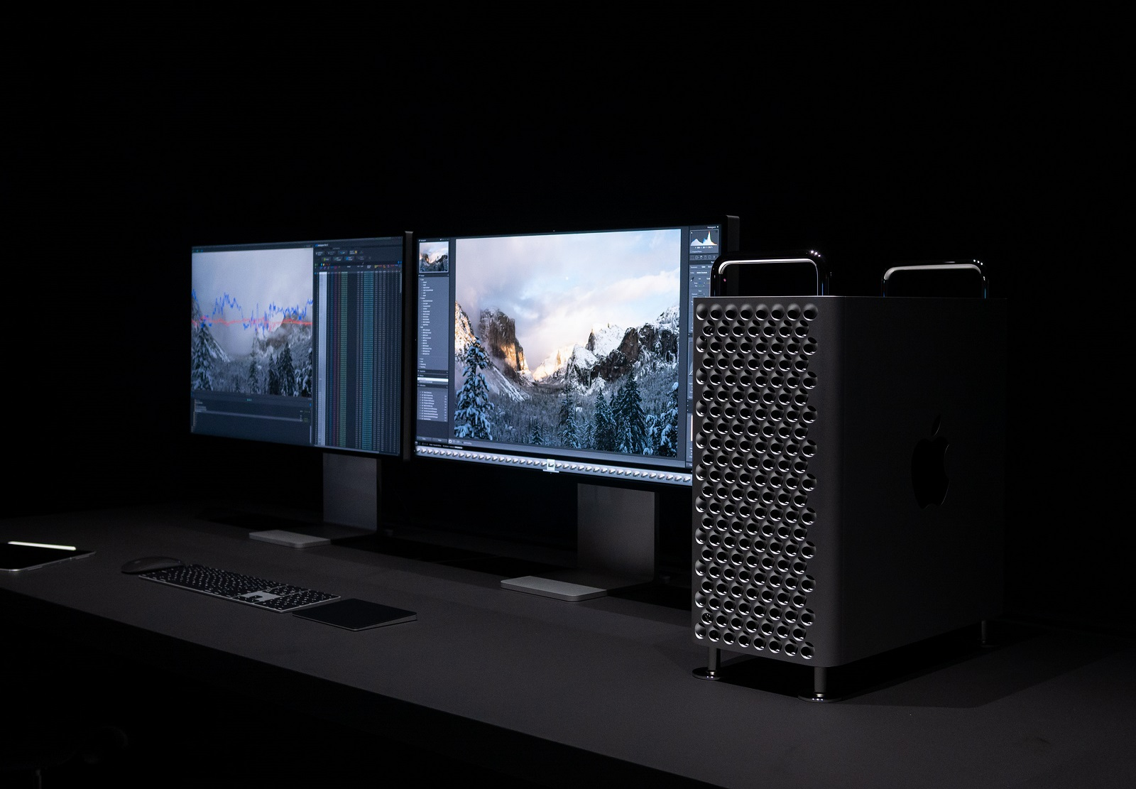 بهترین کانفیگ Mac Pro جدید اپل میتواند 50 هزار دلار قیمت داشته باشد!