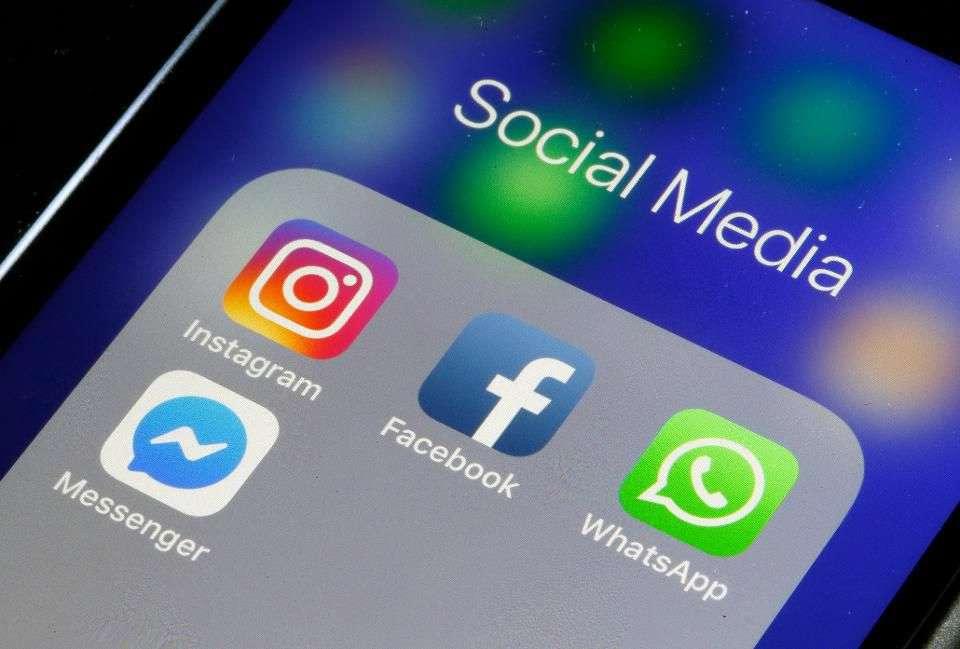 اپلیکیشن فیسبوک دیگر به صورت پیشفرض در گوشیهای هواوی وجود ندارد