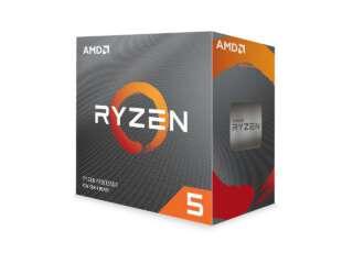 پردازنده ای ام دی Ryzen 5 3600