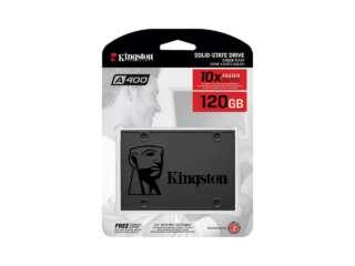 ذخیره ساز اکسترنال کینگستون A400 120GB
