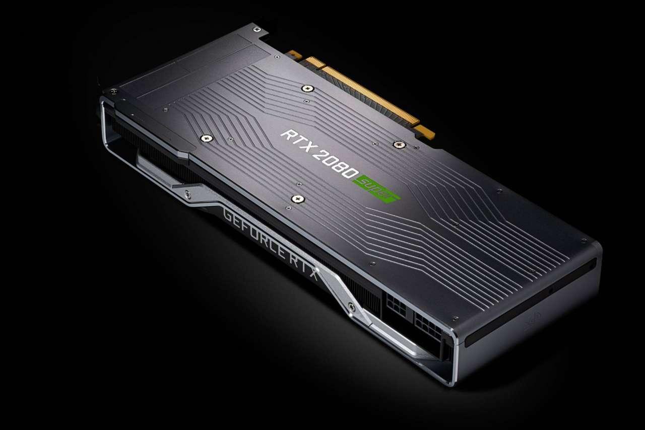 بنچمارک GeForce RTX 2080 SUPER منتشر شد؛ عملکردی برابر با Titan V