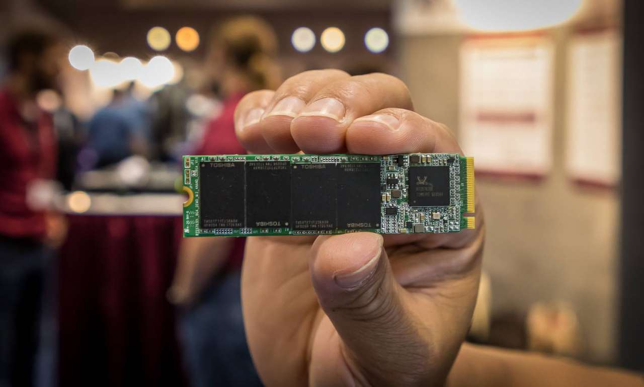 مشخصات پروتکل NVMe 1.4 توسط NVM Express اعلام شد