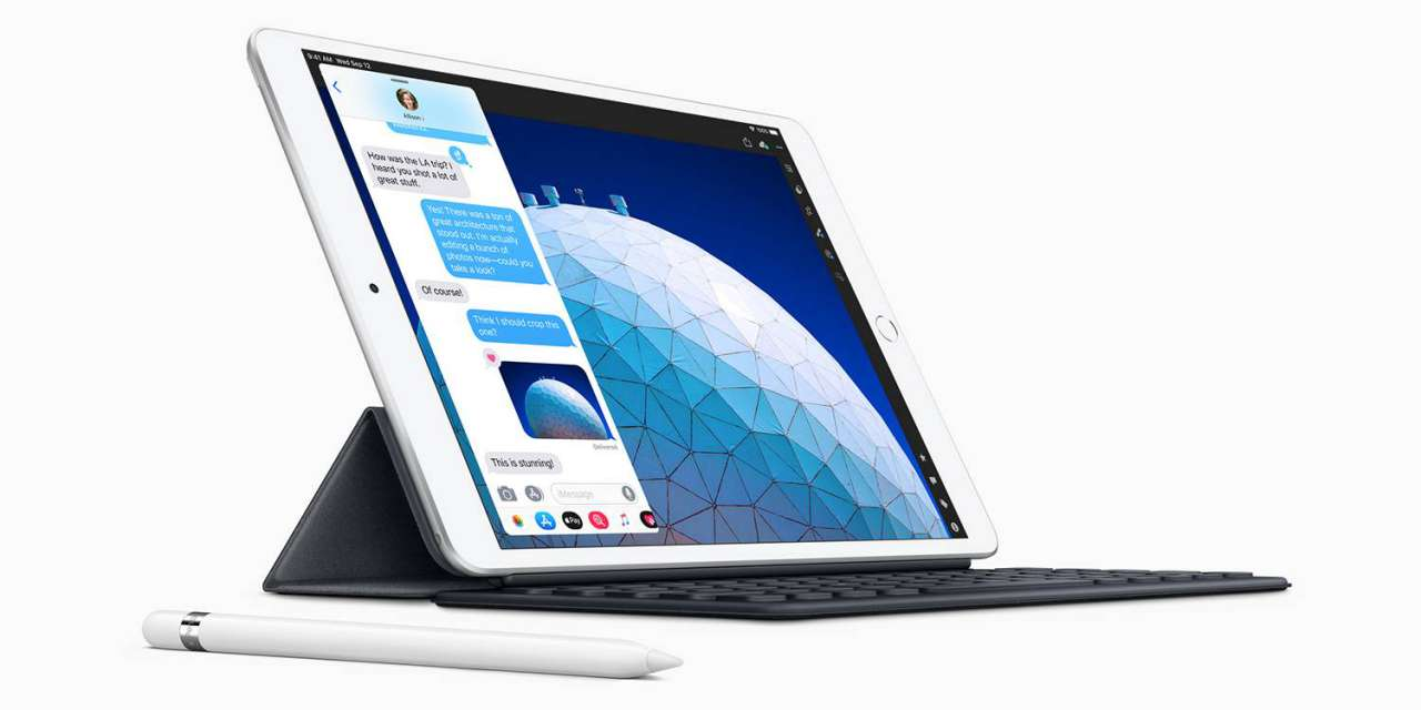 دو آیپد جدید در دیتابیس EEC رویت شد؛ مدل 10.2 اینچی امسال عرضه میشود