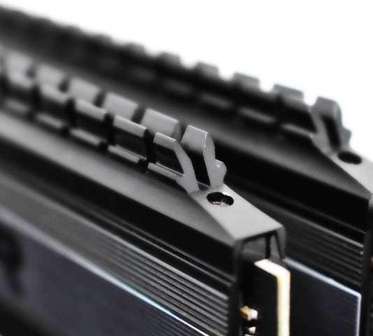 PATRIOT از ماژولهای رم سری Viper 4 Blackout رونمایی کرد